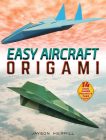 Easy Aircraft Origami: 14 Cool Paper Projects Take Flight Cover Image
