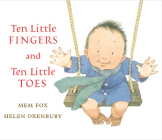 Ten Little Fingers and Ten Little Toes Cover Image