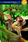 Swiss Family Robinson (A Stepping Stone Book(TM)) Cover Image