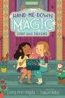 Hand-Me-Down Magic #1: Stoop Sale Treasure Cover Image