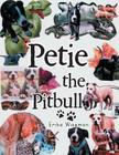 Petie the Pitbull Cover Image