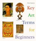 Key Art Terms for Beginners Cover Image