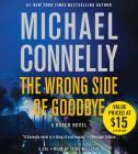 The Wrong Side of Goodbye Cover Image