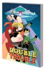 Thor & Loki: Double Trouble Cover Image