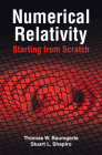 Numerical Relativity: Starting from Scratch Cover Image