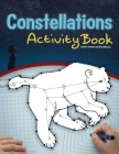 Constellations Activity Book (Color and Learn) Cover Image
