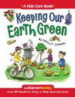 Keeping Our Earth Green Cover Image
