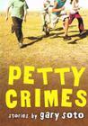 Petty Crimes Cover Image