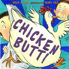 Chicken Butt! Cover Image
