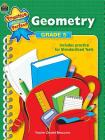 Geometry, Grade 5 (Practice Makes Perfect (Teacher Created Materials)) Cover Image