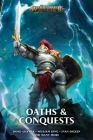 Oaths and Conquests (Warhammer: Age of Sigmar) Cover Image