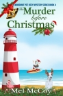 The Murder Before Christmas (A Whodunit Pet Cozy Mystery Series Book 4) Cover Image