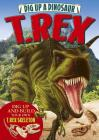Dig Up a Dinosaur: T. Rex Cover Image