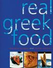Real Greek Food Cover Image