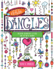 The Art of Drawing Dangles: Creating Decorative Letters and Art with Charms Cover Image