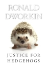 Justice for Hedgehogs Cover Image
