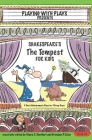 Shakespeare's the Tempest for Kids: 3 Short Melodramatic Plays for 3 Group Sizes Cover Image