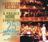A Prairie Home Companion 25th Anniversary Collection Cover Image