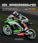 Superbike 2015/2016: The Official Book Cover Image