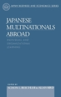 Japanese Multinationals Abroad (Japan Business and Economics) Cover Image