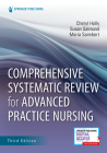 Comprehensive Systematic Review for Advanced Practice Nursing, Third Edition Cover Image