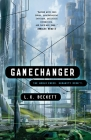 Gamechanger (The Bounceback #1) Cover Image