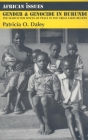 Gender and Genocide in Burundi: The Search for Spaces of Peace in the Great Lakes Region (African Issues) Cover Image