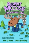 Agent Moose: Operation Owl Cover Image