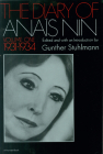 The Diary of Anais Nin Volume 1 1931-1934: Vol. 1 (1931-1934) Cover Image
