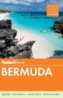 Fodor's Bermuda Cover Image