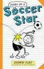 Diary of a Soccer Star (Diary of a...) Cover Image