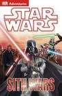 DK Adventures: Star Wars: Sith Wars Cover Image