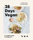 28 Days Vegan: A complete guide for beginners Cover Image