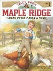 Logan Pryce Makes a Mess (Tales from Maple Ridge #1) Cover Image