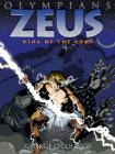 Zeus: King of the Gods Cover Image