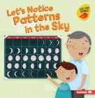 Let's Notice Patterns in the Sky Cover Image
