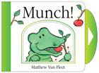 Munch!: Mini Board Book Cover Image