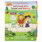 Let's Look with Daniel and Friends! Cover Image