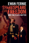 Shakespeare for Freedom Cover Image
