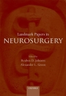 Landmark Papers in Neurosurgery Cover Image