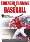 Strength Training for Baseball Cover Image