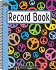 Peace Signs Record Book Cover Image
