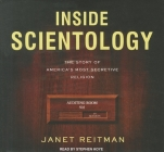 Inside Scientology: The Story of America's Most Secretive Religion Cover Image
