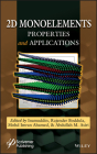 2D Monoelements: Properties and Applications Cover Image