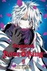 Requiem of the Rose King, Vol. 9 Cover Image