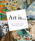 Art Is... Cover Image
