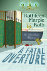 A Fatal Overture (An Ella Shane Mystery #3) Cover Image