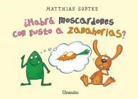 Habra Moscardones Con Gusto a Zanahorias? Cover Image