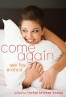 Come Again: Sex Toy Erotica Cover Image