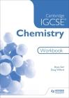 Cambridge Igcse Chemistry Workbook 2nd Edition Cover Image